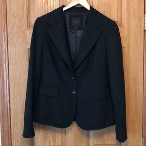 The Limited black pant suit